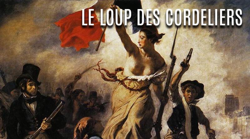 La Révolution arrive !