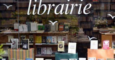 On peut acheter ses livres en ligne… chez un libraire!